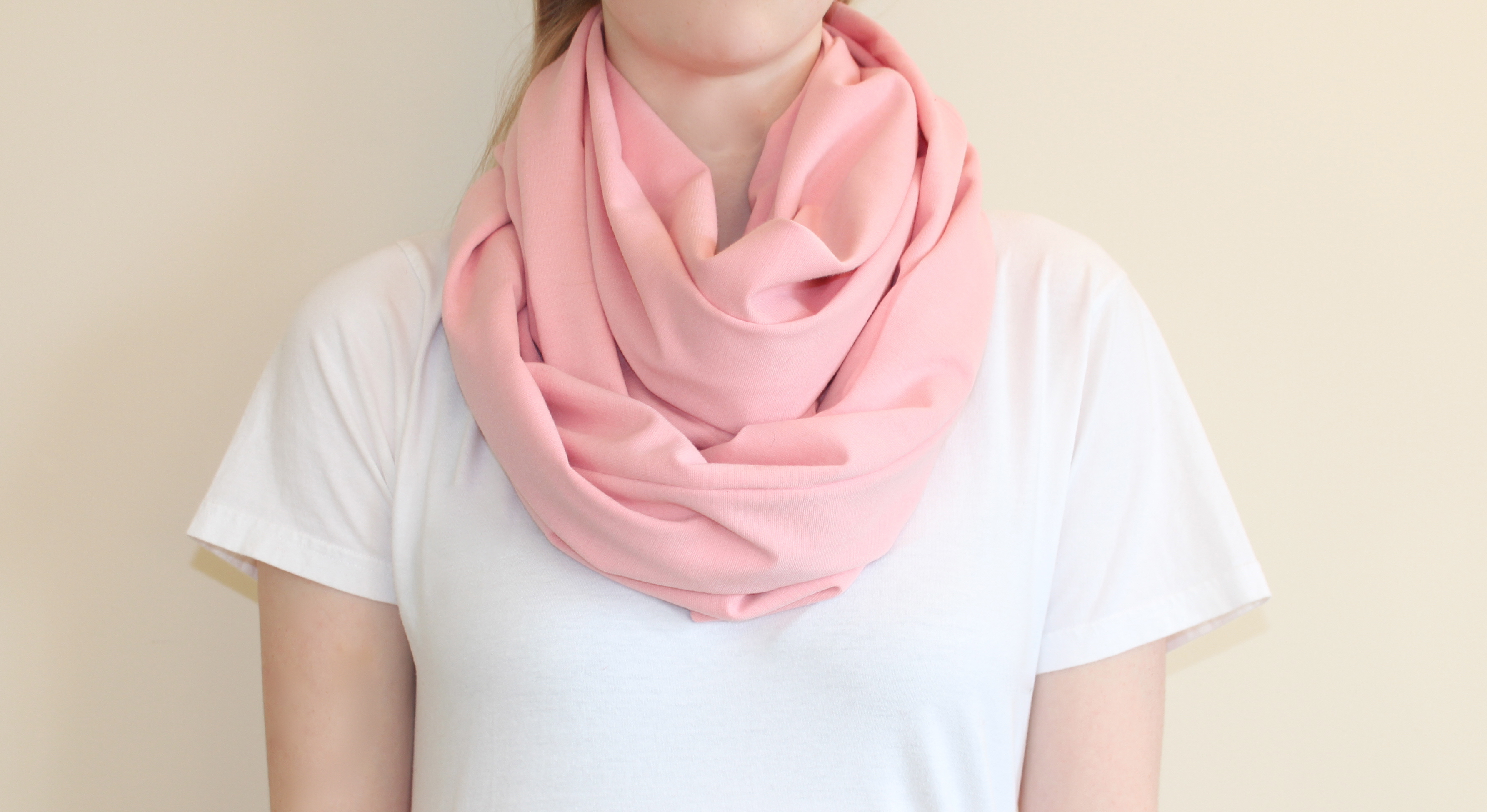 Soft Chevron Printed Sheer Infinity Scarf in Contrasting. This scarf is a great addition to you collection of fashion accessories, brings you simple and effortless style.