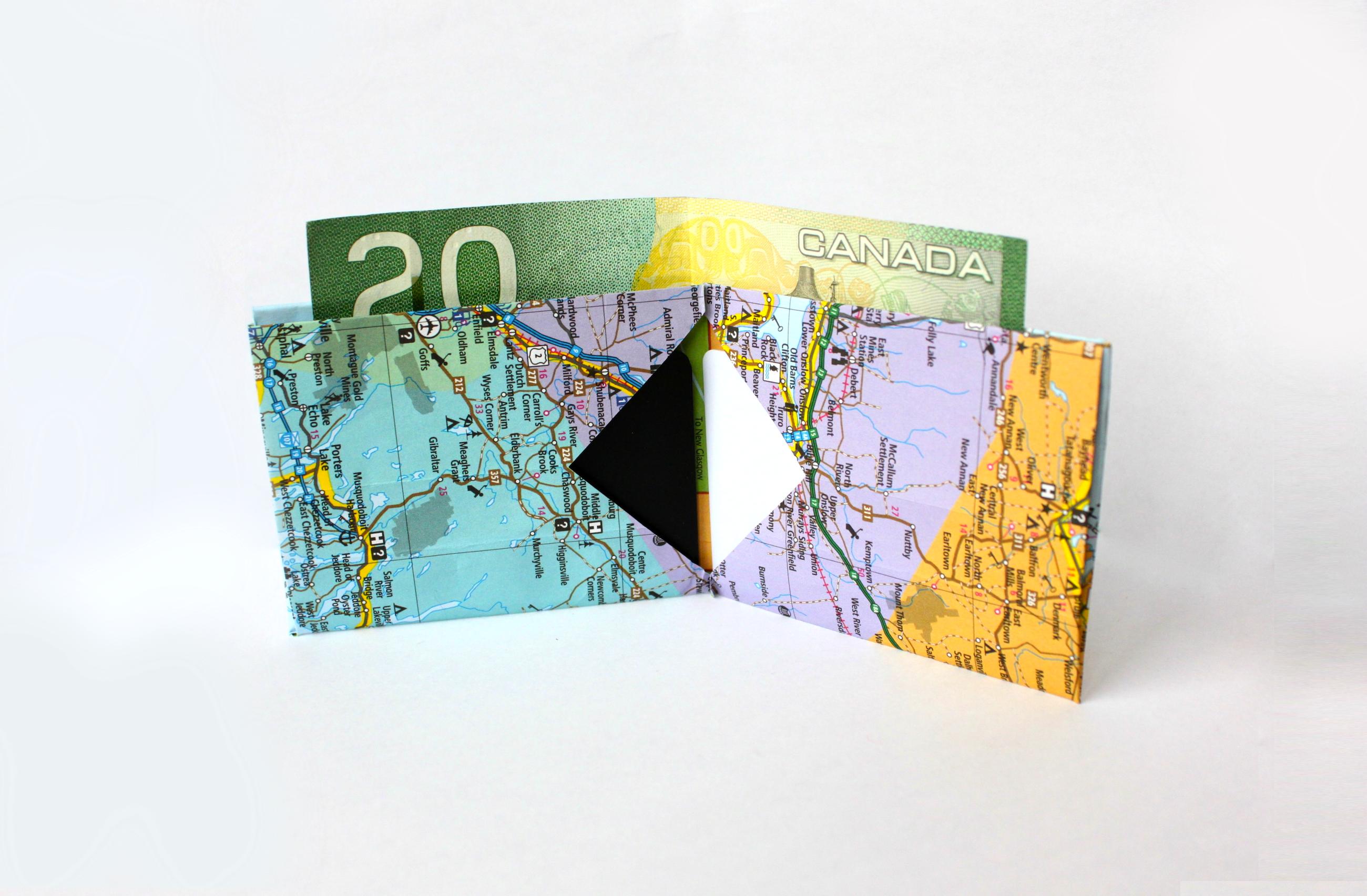 plastic card template